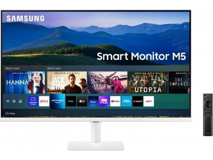 "Samsung Smart M5 32"" S32AM501N bílý"