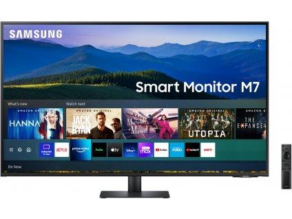 "Samsung Smart M7 43"" S43AM700U"