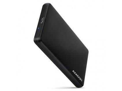"AXAGON EE25-SL, USB 3.2 Gen 1 - SATA 6G, 2.5"" SLIDE box"