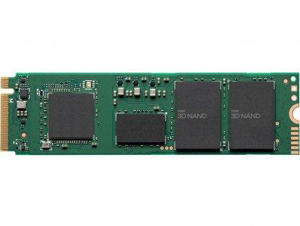 Intel SSD 670p Series 512GB M.2