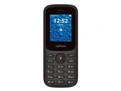 CPA myPhone 2220 černý