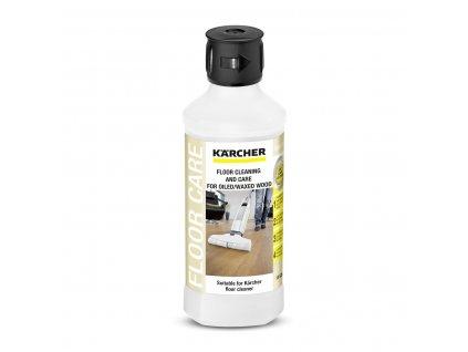 Kärcher Podlahová péče pro dřevo olejované/voskované RM 535, 500ml