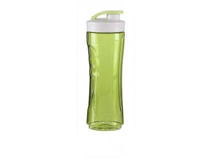 DOMO láhev k smoothie makeru 600ml, zelená