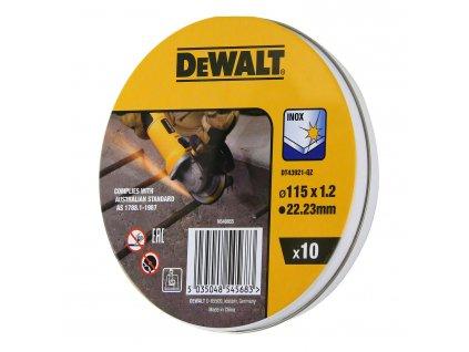 DeWALT DT43921-QZ