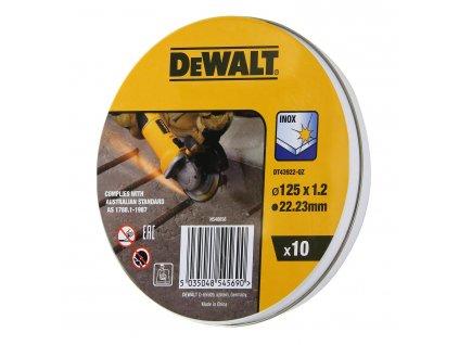 DeWALT DT43922-QZ