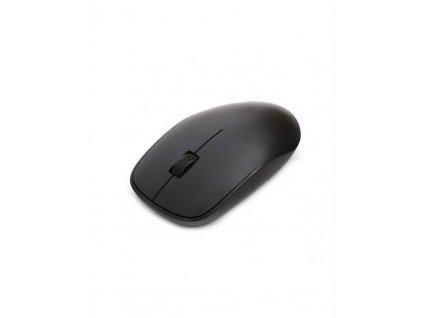 Omega myš bezdrátová OM0420WB, 1200 DPI, černá