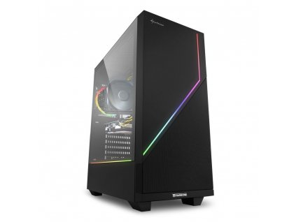 BARBONE GAME i5 1650 by Asus