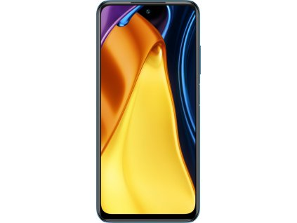 POCO M3 Pro 5G 4GB/64GB Cool Blue (modrá)