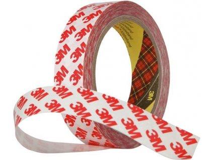 Lepicí páska 3M 90882003, (d x š) 50 m x 38 mm, transparentní, 1 ks
