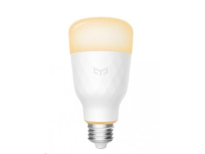 Yeelight LED SMART žárovka S1 E27 (stmívatelná)