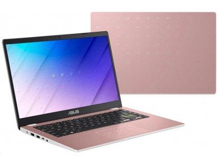 Asus E410MA-EK015TS Rose Pink