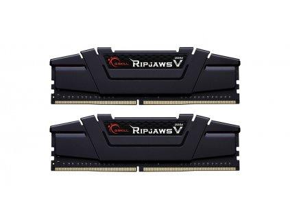 G.SKILL Ripjaws V DDR4 64GB (2x32GB) 4000MHz CL18