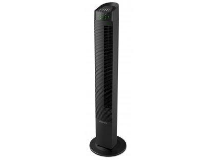 ELDONEX CoolTower sloupový ventilátor, černý