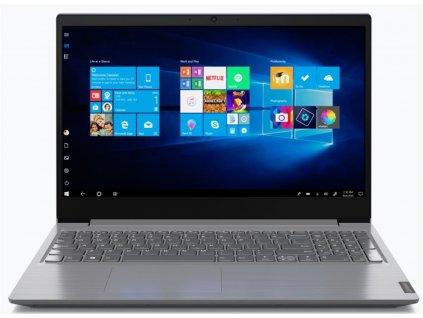 "Lenovo V15-IGL Pentium Silver N5030 / 4GB / 256GB M.2 SSD / UHD Grap. 605 / 15,6"" FHD šedý"