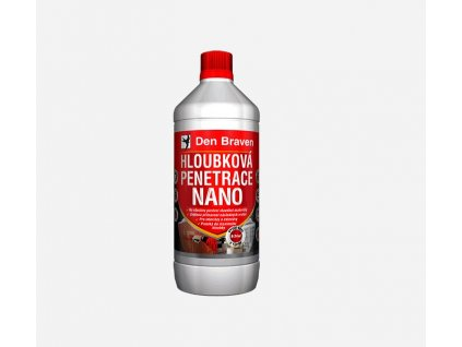 Den Braven Hloubková penetrace 1 l - NANO