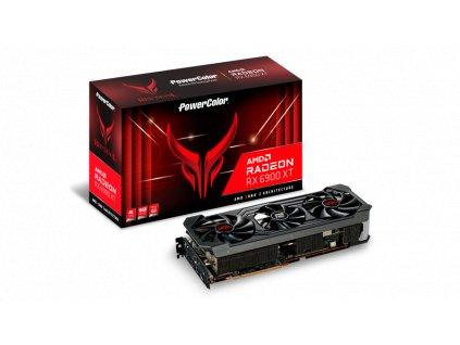 POWERCOLOR Red Devil AMD Radeon™ RX 6900 XT 16GB GDDR6