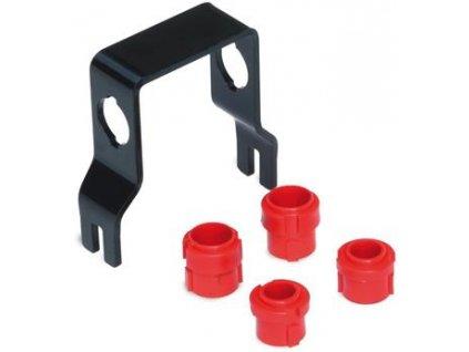 Peruzzo adaptér pro upnutí vidlic s pevnou osou 15/20mm