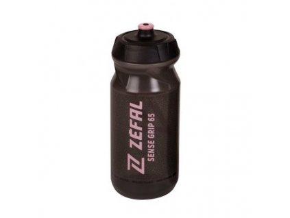 Zefal lahev Sense Grip 65 růžový potisk