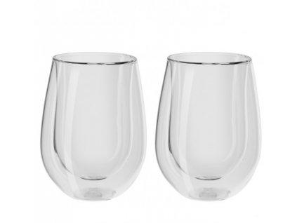 Zwilling Sorrento dvoustěnná sklenice na long drink 296ml - 2ks