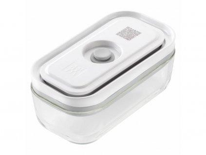 Zwilling Vacuum dóza na potraviny skleněná S 0,35l