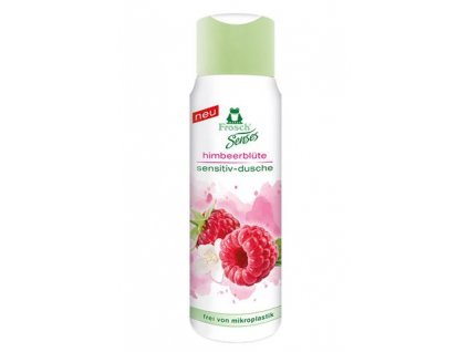 Frosch EKO Senses Sprchový gel Malinový květ (300ml)