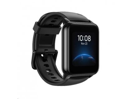 Realme Watch 2 černé