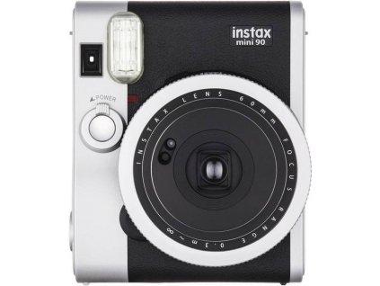 Fujifilm Instax Mini 90 černá