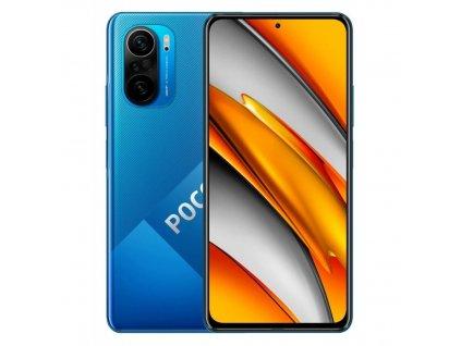 POCO F3 6GB/128GB Deep Ocean Blue (modrá)