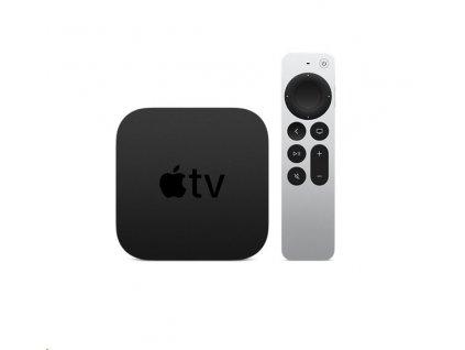 Apple TV 4K (2021) 64GB (mxh02cs/a)