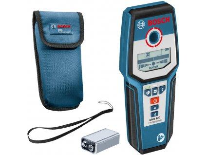 Bosch GMS 120 Professional Detektor