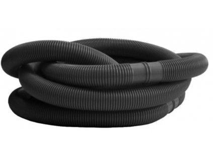 MARIMEX Hadice v metráži 5/4 díl 1,25 m černá (11001029)