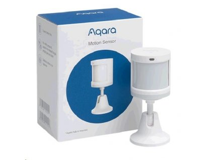 AQARA Detektor pohybu Smart Home Motion Sensor