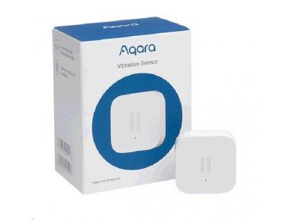AQARA Detektor vibrací Smart Home Vibration Sensor