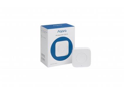 AQARA Bezdrátový miniaturní vypínač Smart Home Wireless Switch (Mini)