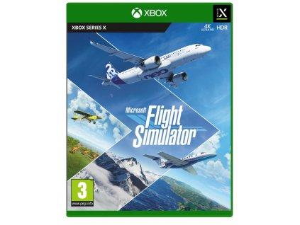 Xbox XSX - Flight Sim 2020 (8J6-00019)