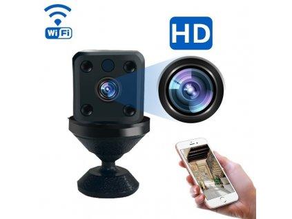 CEL-TEC Cube Cam 33 Mini Tuya