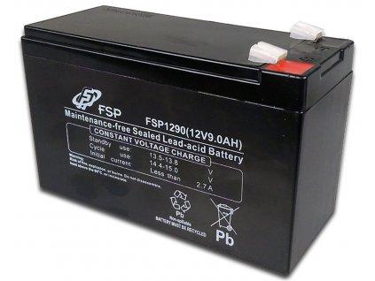 Fortron FSP1290 12V/9Ah baterie pro UPS