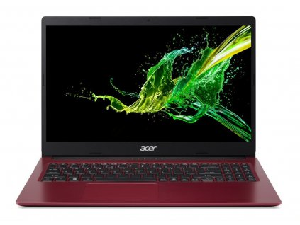 Acer Aspire 3 Lava Red (A315-22-47TF) (NX.HGFEC.006)