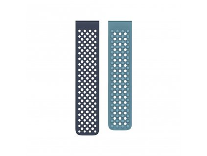 Amazfit Strap Fluoroelastomer Air Edition Coast Blue 22mm