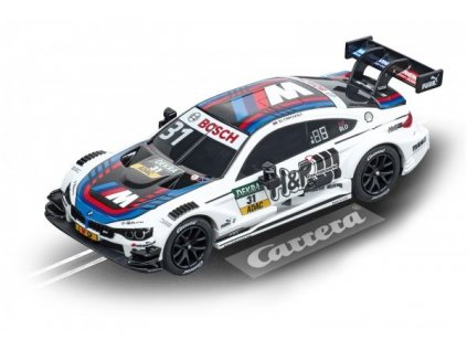 Carrera GO/GO+ 64108 BMW M4 DTM