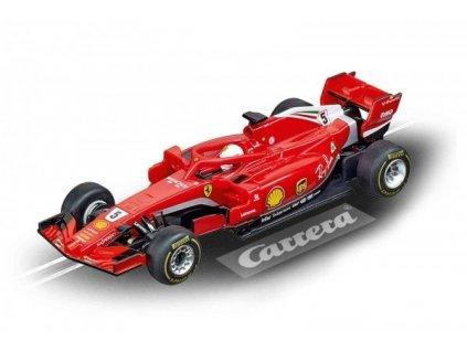 Carrera Auto GO/GO+ 64127 Ferrari SF71H S.Vettel