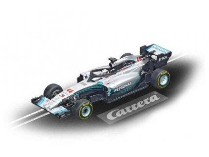 Carrera Auto GO/GO+ 64128 Mercedes F1 W009 L.Hamilton