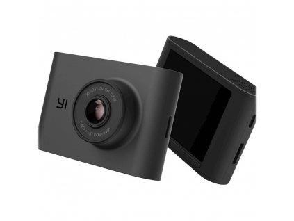 YI Nightscape Dash Camera C2A