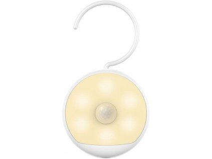 Yeelight LED duální senzorové noční světlo (akumulátorové)