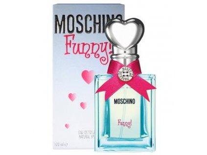 Moschino Funny! EdT 25ml