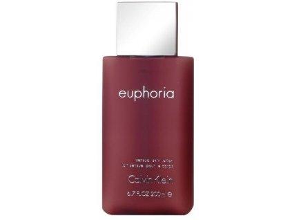 Calvin Klein Euphoria for Women Sensual Skin Lotion 200ml