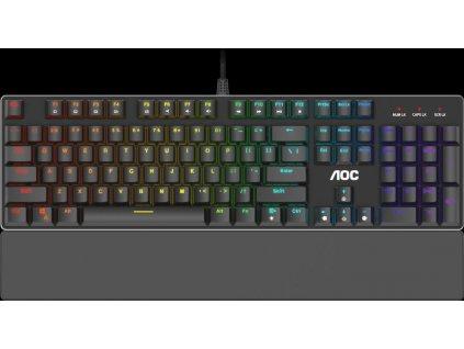 AOC GK500 (GK500DRUH )