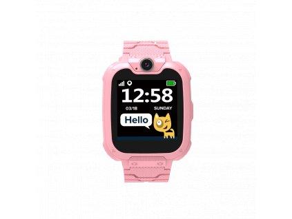 CANYON smart hodinky Tony KW-31 PINK