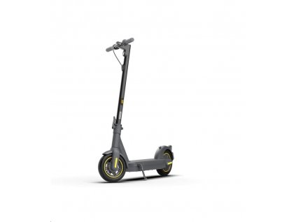 Ninebot by Segway® Kicskcooter MAX G30E II