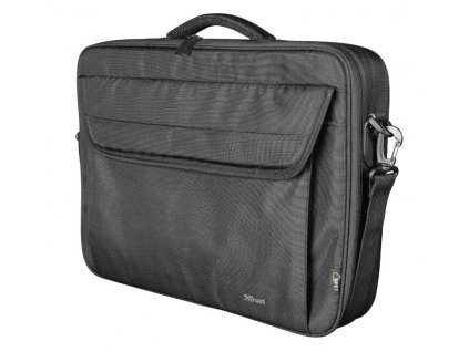 "Trust Atlanta Laptop Bag 17.3"" ECO"